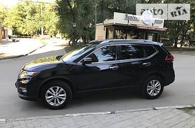 Nissan Rogue 2015 в Запорожье