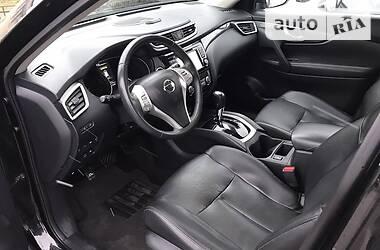 Nissan Rogue 2016 в Херсоне