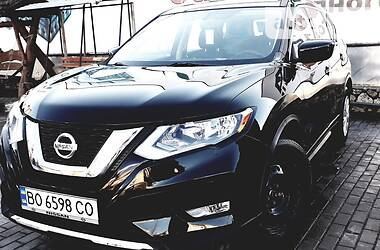 Nissan Rogue 2017 в Тернополе