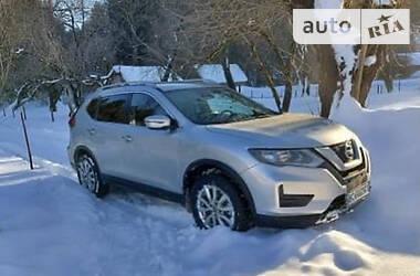 Nissan Rogue 2019 в Львові