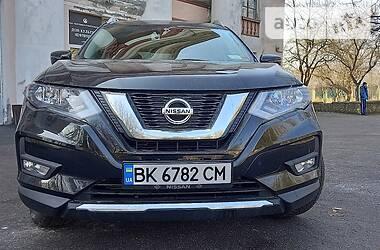 Nissan Rogue 2017 в Херсоне
