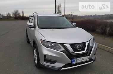 Nissan Rogue 2017 в Кривом Роге