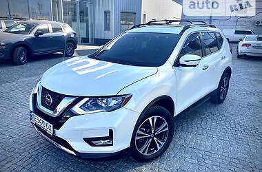 Nissan Rogue 2019 в Днепре