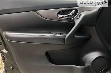 Внедорожник / Кроссовер Nissan Rogue 2016 в Днепре