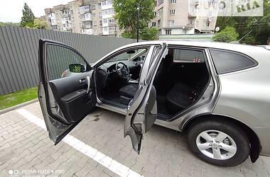 Внедорожник / Кроссовер Nissan Rogue 2013 в Черновцах