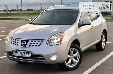 Внедорожник / Кроссовер Nissan Rogue 2007 в Одессе