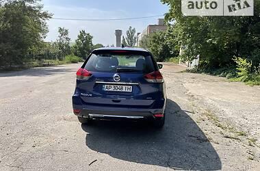 Позашляховик / Кросовер Nissan Rogue 2016 в Бердянську
