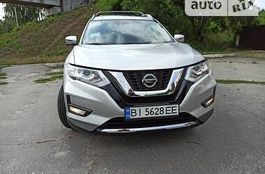 Внедорожник / Кроссовер Nissan Rogue 2019 в Лубнах