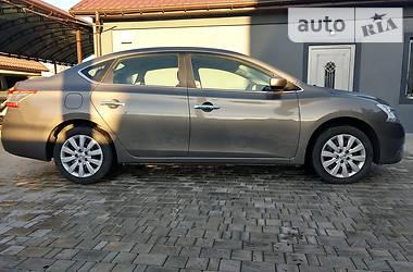Nissan Sentra 2015 в Херсоне
