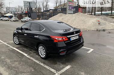 Nissan Sentra 2016 в Києві