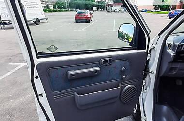 Минивэн Nissan Serena груз. 1999 в Белой Церкви