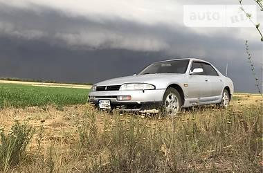 Nissan Skyline 1993 в Одессе