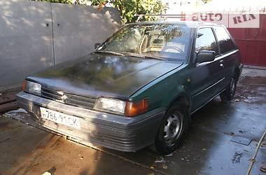 Nissan Sunny 1989 в Прилуках