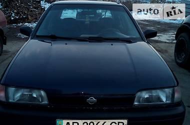 Nissan Sunny 1991 в Гайсине
