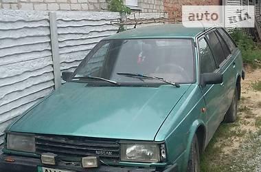 Nissan Sunny 1985 в Житомире