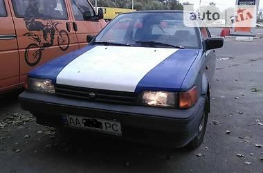 Nissan Sunny 1990 в Киеве