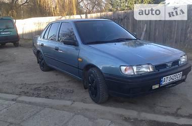 Nissan Sunny 1994 в Надворной