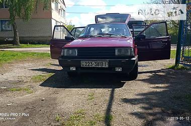 Nissan Sunny 1986 в Житомирі