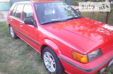 Nissan Sunny 1988 в Виннице