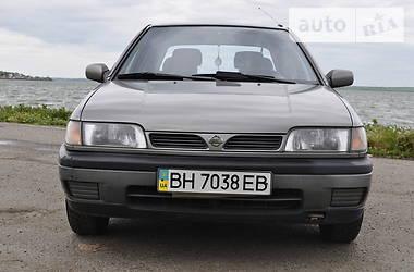 Хэтчбек Nissan Sunny 1993 в Одессе