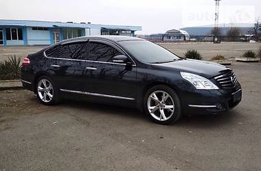 Nissan Teana 2009 в Ужгороде