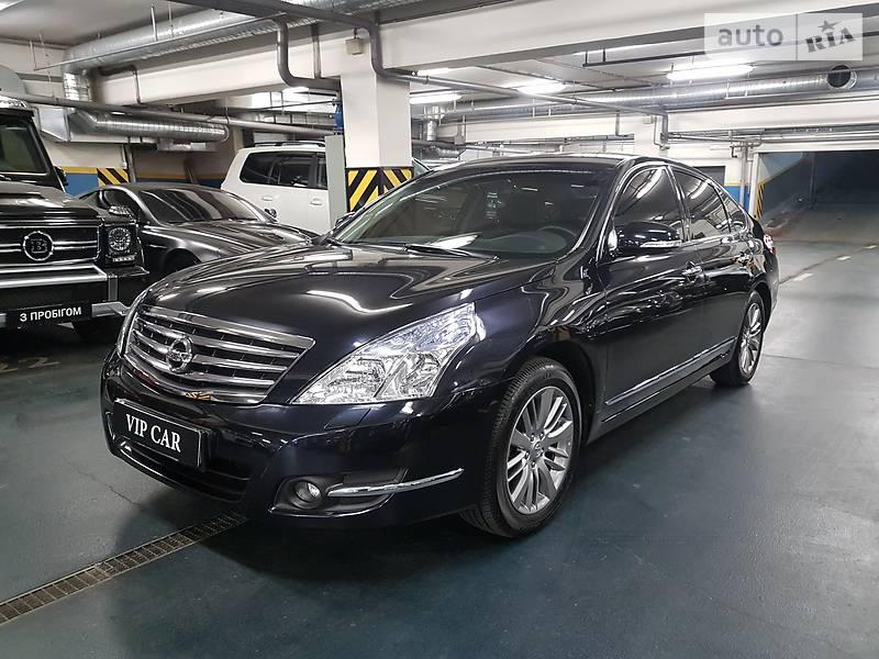 Nissan Teana 2012 в Киеве