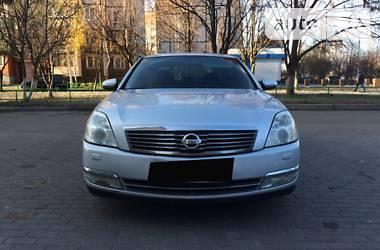 Nissan Teana 2006 в Білій Церкві
