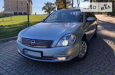 Nissan Teana 2007 в Львове