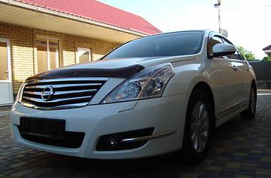 Nissan Teana 2012 в Краснограді