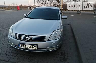 Nissan Teana 2006 в Новой Водолаге