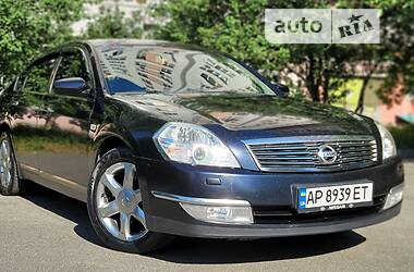 Седан Nissan Teana 2006 в Киеве