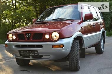Nissan Terrano II 1998 в Львове