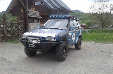 Nissan Terrano II 1995 в Івано-Франківську