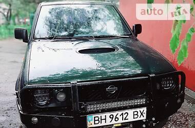 Внедорожник / Кроссовер Nissan Terrano II 1998 в Одессе