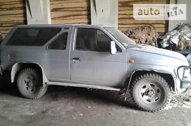 Nissan Terrano 1988 в Житомире