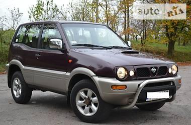 Nissan Terrano 2000 в Львове