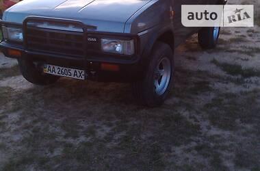 Nissan Terrano 1988 в Киеве