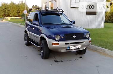 Nissan Terrano 1997 в Каменец-Подольском