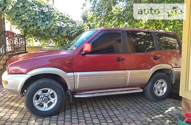 Nissan Terrano 1998 в Черновцах