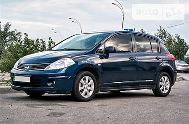 Nissan TIIDA 2008 в Киеве