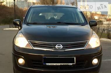Nissan TIIDA 2012 в Одессе