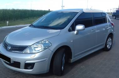 Nissan TIIDA 2011 в Одессе