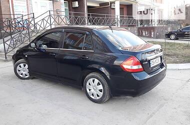Nissan TIIDA 2007 в Черновцах