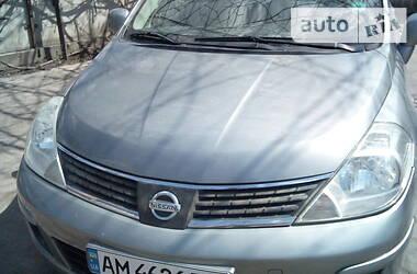 Nissan TIIDA 2008 в Новограде-Волынском