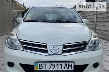Nissan TIIDA 2009 в Новой Каховке