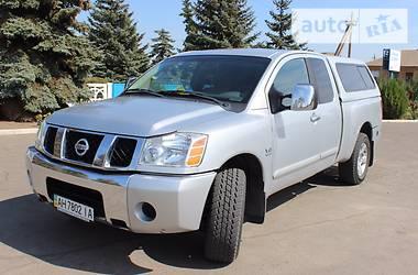 Nissan Titan 2004 в Бердянске