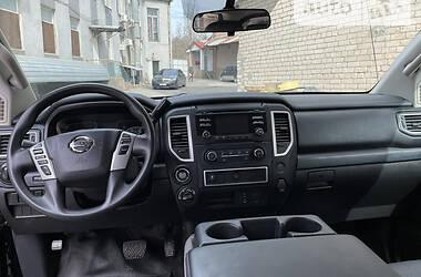 Nissan Titan 2017 в Херсоне