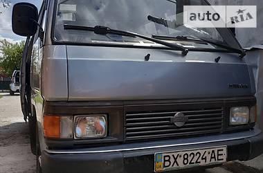 Nissan Urvan 1989 в Хмельницькому