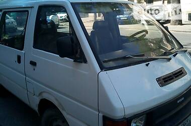 Nissan Vanette груз.-пасс. 1991 в Одессе