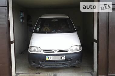 Nissan Vanette пасс. 2000 в Дрогобыче